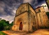 Eglise De Saint-André (Louzac Saint André)
