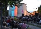 Nuits Romanes À Louzac-Saint-André En 2014