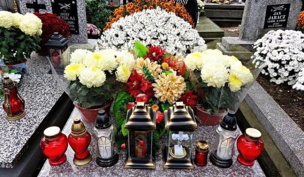 Consignes de tri des déchets pour les cimetières