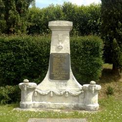 Monument aux morts de Saint-andré